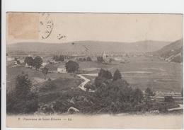 1 Cpa Saint Etienne - Saint Etienne De Remiremont