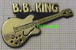GUITARE LUCILLE De BB KING Le Roi Du BLUES - Music