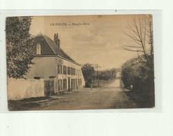 La Hulpe - Moulin Gris - Zeldzame Uitgave    - Verzonden 1921 - La Hulpe