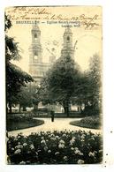 Bruxelles : église Saint-Joseph - Monumenten, Gebouwen