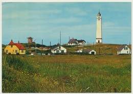 AK CP  Blaavand  Jütland - Denmark
