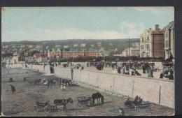 Somerset Postcard - Weston-Super-Mare, Esplanade And Sands  DC1668 - Weston-Super-Mare