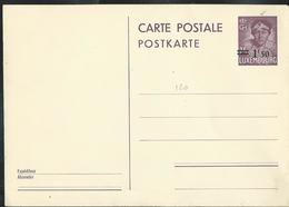 Prifix 2009: N° 118 Et 120    Neuves - Enteros Postales