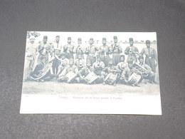 CONGO - Carte Postale - Musique De La Force Armée à Tumba - L 19529 - Congo Français - Autres
