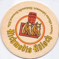 #D209-133 Viltje Richmodis - Sous-bocks