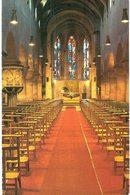Haguenau Eglise St Georges Vitraux JAcques Le Chevallier - Haguenau