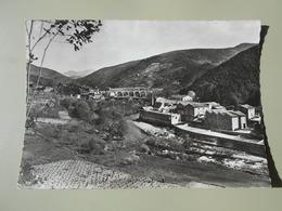 GARD PONT HERAULT VUE GENERALE SUR LE VILLAGE - Autres Communes