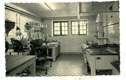 Lasne : Centre Joseph Bracops : Cuisines - Lasne