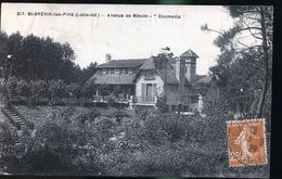 SAINT BREVIN - Saint-Brevin-l'Océan
