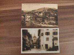 Argovie - Laufenburg - AG Argovie