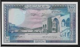 Liban - 100 Livres - Pick N°66d - NEUF - Lebanon