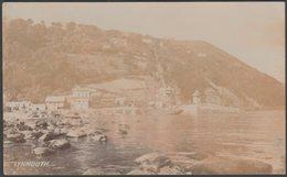 Lynmouth, Devon, 1911 - RP Postcard - Lynmouth & Lynton