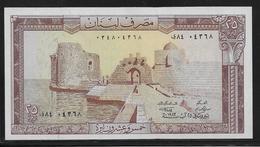 Liban - 25 Livres - Pick N°64 - NEUF - Liban