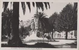 Portugal - Coimbra - Monumento A Os Mortos Da Grande Guerra - Monument Aux Morts - 1931 - Coimbra