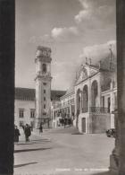 Portugal - Coimbra - Torre Da Universidade - Coimbra
