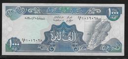 Liban - 1000 Livres - Pick N°69 - SUP - Libano