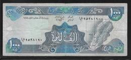 Liban - 1000 Livres - Pick N°69 - TTB - Libano