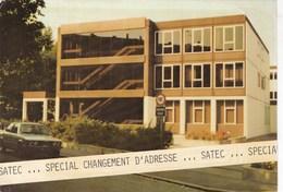 NANTERRE SPECIAL SHANGEMENT D`ADRESSE - Zonder Classificatie