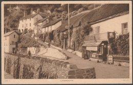 Lynmouth, Devon, C.1950 - Tuck's Postcard - Lynmouth & Lynton