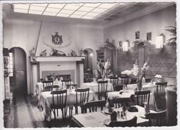 86 CHATELLERAULT Hôtel Restaurant Du Faisan , Intérieur Salle - Chatellerault