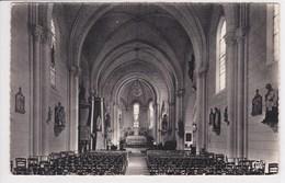 86 LESIGNY Interieur De L'église - Autres Communes