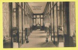 * Ruiselede - Ruysselede * Klooster OLV Der VII Weeën, Pensionnat, école, School, Salle De Musique, Music Rooms, Rare - Ruiselede