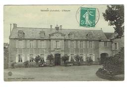 CALVADOS 14 TROARN L'Hospice - France