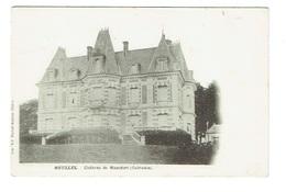 CALVADOS 14 MEULLES Château De Montfort - France