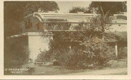 INDIA - Telegraph Office - MEERUT - RPPC - India