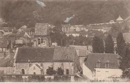 91 - IGNY - L' Eglise - Igny
