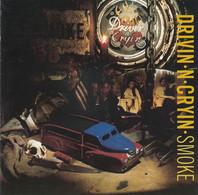 DRIVIN' N CRYIN' - SMOKE - Rock