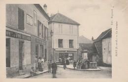91 - IGNY - La Fontaine - Igny