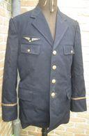 Vareuse Sous Officier Armée De L'air Vers 1960-Guerre D'Algérie - Uniforms
