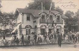 "CAMBO Le Pavillon Du ""Mimosa Club""878G - Cambo-les-Bains"