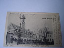 Tournai // Pensionnat Dames De Sainte Union Des... 12 Chausse De Lille - Vue Interieure 1905 - Tournai