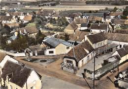 27-SAINT-GEROGES-MOTEL- VUE DU CIEL - Saint-Georges-Motel