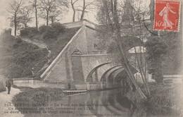 91 - JUVISY - Le Pont Des Belles Fontaines - Juvisy-sur-Orge