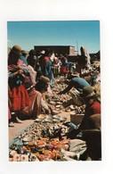 """N° 1003  """" Mercado Altiplano La Paz """" , Neuve - Bolivia"""