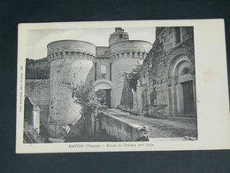 RANTON  / ARDT  Châtellerault   1950   /    VUE.........  EDITEUR - Autres Communes