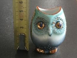 Minivase CHOUETTE En Porcelaine - Other Collections