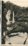 UGANDA - Sezi Bwa Falls - Tuck Postcard Series 1 - Uganda