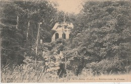 91 - JUVISY - Rendez-vous De Chasse - Juvisy-sur-Orge