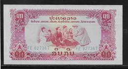 Laos - 10 Kip - Pick N°20 - NEUF - Laos