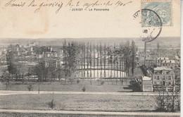 91 - JUVISY - Le Panorama - Juvisy-sur-Orge