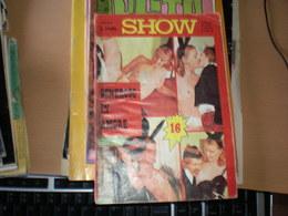 Porno Show Generoso In Amore - Books, Magazines, Comics