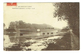 CALVADOS 14 RANVILLE Le Pont De Chemin De Fer - France