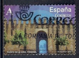 Spain 2015 - Architecture - Monumental Arches And Gates - 1931-Today: 2nd Rep - ... Juan Carlos I