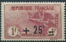 France (1922) N 168 ** (Luxe) - Neufs