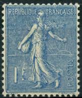 France (1924) N 205 ** (Luxe) - Neufs