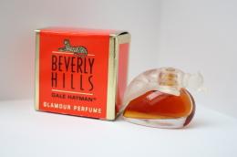 Gale Hayman Beverly Hills Glamour Parfum - Modern Miniatures (from 1961)